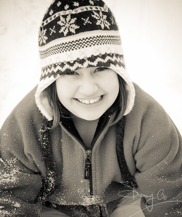 Snowgirl II