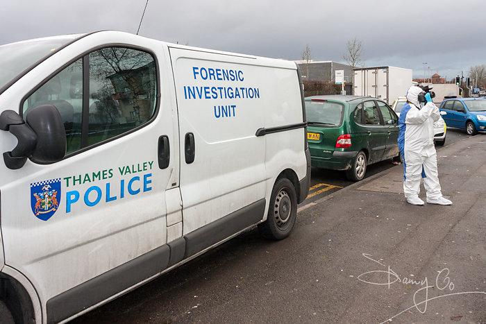 Forensic Investigation