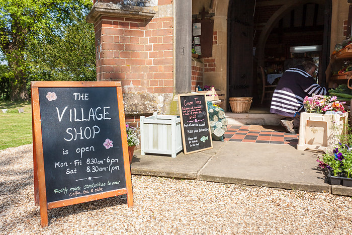 The Village Shop at Beech Hill