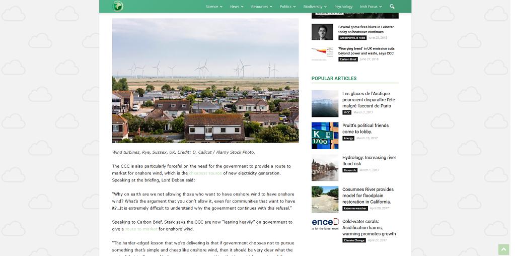 Climatechange.ie